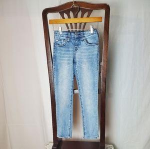 True Religion Big Boys Single End Denim Jeans in 8